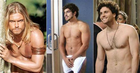 atores de hollywood que são brasileiros relembre 10 atores que ficaram nus nas novelas caras