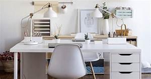 Home Office Einrichten Ideen : 10 tipps wie sie ihr home office einrichten ~ Bigdaddyawards.com Haus und Dekorationen