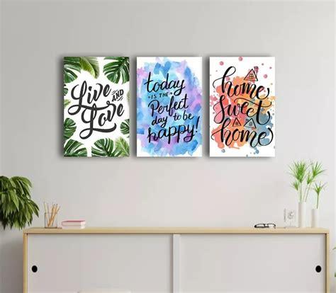 poster stiker dinding kamar aesthetic 10 kreasi hiasan