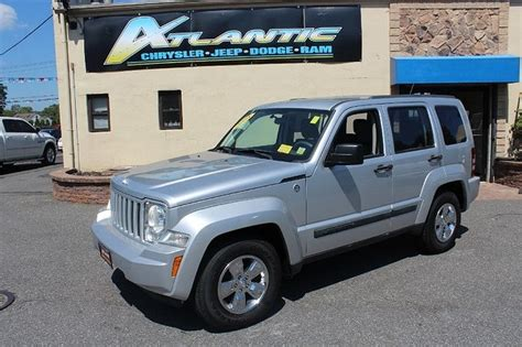 Atlantic Chrysler Jeep Dodge by Atlantic Chrysler Dodge Jeep Ram In Island West