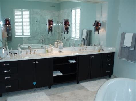 gray and teal bathroom black teal gray white bathroom style lust