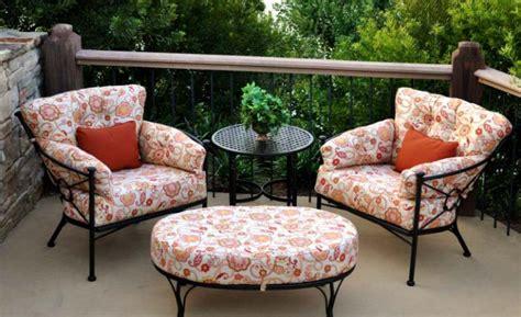 furniture design ideas durable patio furniture