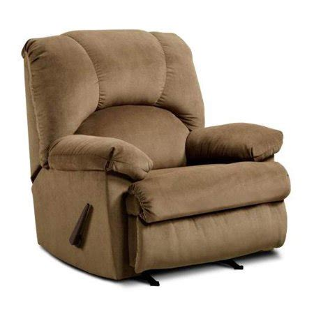 recliner chair walmart charles handle rocker recliner walmart