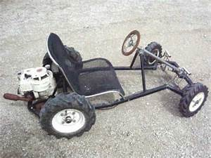 Karting A Moteur : kart maison youtube ~ Melissatoandfro.com Idées de Décoration