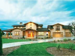 home plans with in suites craftsman house plan with 3434 square and 4 bedrooms from home source house plan