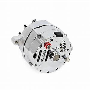 Ford 1g Style 110amp 1 Wire Alternator