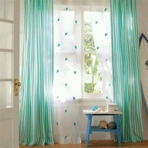 tiffany blue curtains  bedroom blue curtains