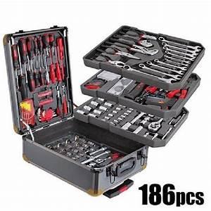Caisse A Outils Complete Bricorama : caisse a outils complete topiwall ~ Edinachiropracticcenter.com Idées de Décoration