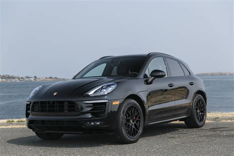 Porsche Macan Modification by 2017 Porsche Macan Gts Silver Arrow Cars Ltd