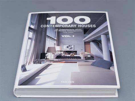 Book Review 100 Contemporary Houses  Best Design Books
