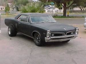 Find Used 67 Pontiac Lemans In Glendale  Arizona  United