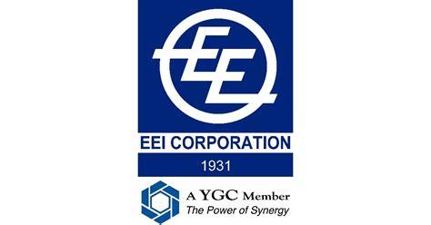 eei corporation builder    future