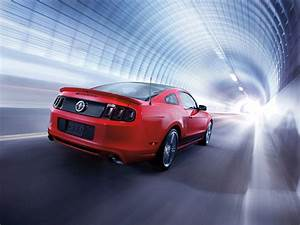 2014 Ford Mustang Gallery 515501 | Top Speed