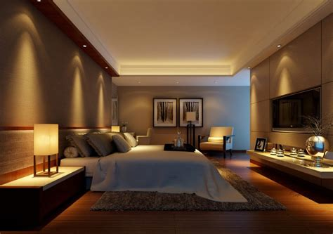 Moderne Innenarchitektur Schlafzimmer by Neat And Warm Bedroom Paint Colors Modern Interior