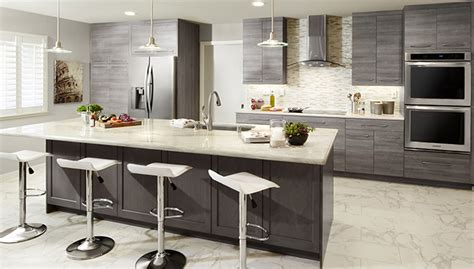 Design Ideas For A Onewall Kitchen