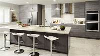 one wall kitchen Design Ideas for a One-Wall Kitchen