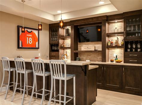 Home Wine Bar Images by 16 Stunning Transitional Home Bar Ideas You Should Consider