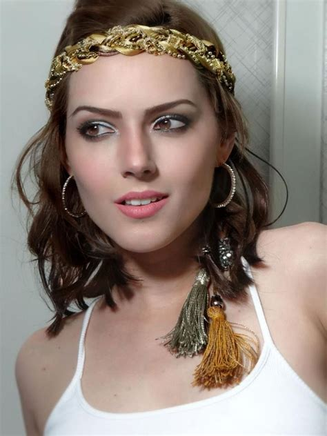70s Hairstyles Headbands by 1000 Images About Inspiration On