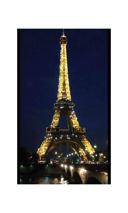 Paris Tower Eiffel Champs