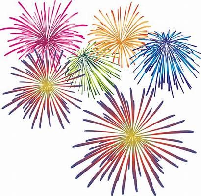 Clipart Fireworks Sparkler Transparent Pixabay Webstockreview