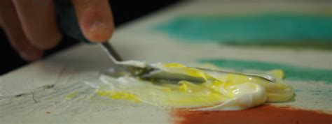 Using Impasto Gel Problems Practicalities And Possibilities