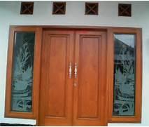 Contoh Gambar Model Kusen Pintu Jendela Minimalis Mewah KUSEN PINTU JATI KATALOG PINTU Model Daun Pintu Rumah Terbaru 2014 Gambar Desain Rumah Model Pintu Rumah Minimalis Design Rumah Minimalis