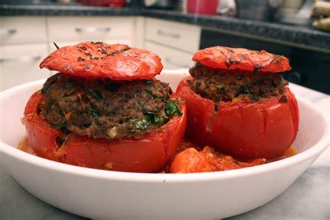 la cuisine de mamy tomates farcies par mamy la cuisine de