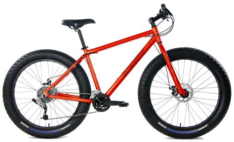 Save Up To 60% Off New Fat Bikes And Mountain Bikes