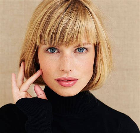 long bob frisuren bilder madamede