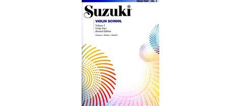 Suzuki Violin School Volume 2 by Suzuki Violin School V 2 Cd Mb296