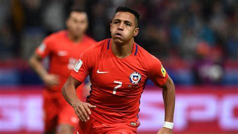 Alexis Sanchez Becomes Record