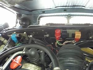 Fuel Pump Relay - Xj