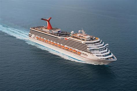 Carnival Cruise Ship Prices