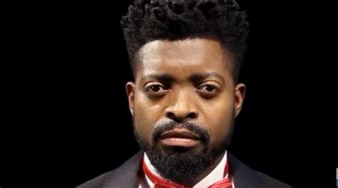 Nigerians Blast Basketmouth For Defending Buhari Thecable