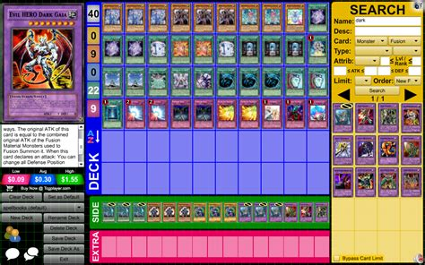 new of legend deck 2014 pojo forums