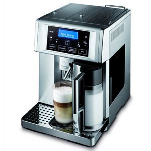 Espresso machine saeco cafe prima buy at the best price. Delonghi Bean to Cup Coffee Machine Review
