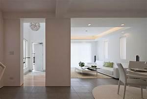 Modern zen design house by rck design 7 homedsgn for Interior design for a house