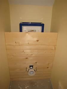 Wc Suspendu Autoportant : montage wc suspendu collection avec fintion autoportant wc ~ Edinachiropracticcenter.com Idées de Décoration