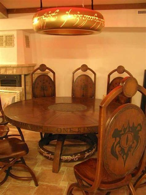 amazing lord   rings home decor ideas good   home