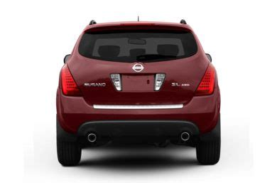 how cars work for dummies 2006 nissan murano navigation system 2006 nissan murano styles features highlights