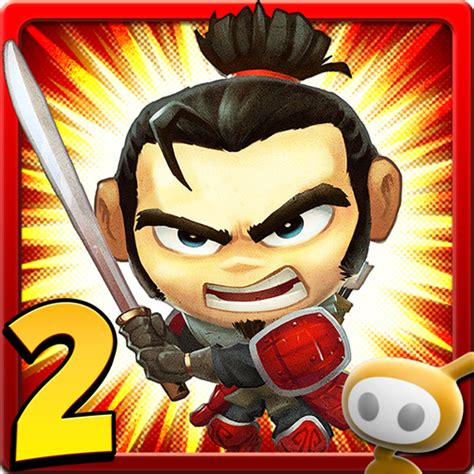 samurai  zombies defense   google play