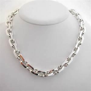 collier en argent 60 bijou moderne bijoux anciens With bijoux argent massif