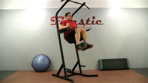 roman chair medicine ball knee raise youtube