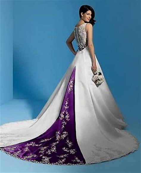 blue and purple wedding dress purple and blue wedding dresses naf dresses