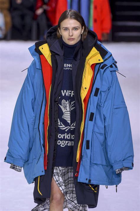 Womenswear Modetrends Herbst/Winter 2018/2019 - News  Modenschauen (#955921)