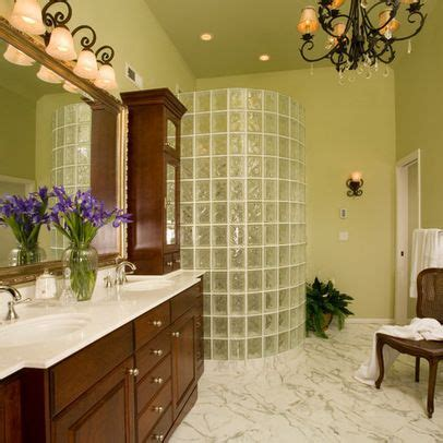 1000 images about deltec bathrooms on curved