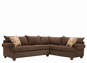 like the city it39s named after this vegas 2 piece With vegas 2 piece sectional sofa