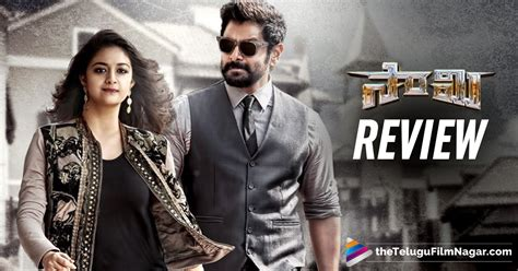 Scroll down to check whether the movie lives up to the expectations or not. Saamy Telugu Movie Review | Saamy Movie Review | Saamy 2 ...