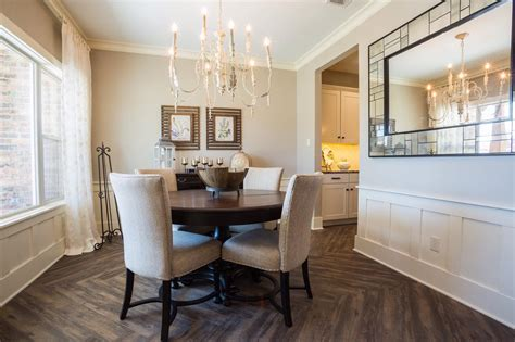 Wall For A Dining Room - how to choose wall colors for a dining room buungi