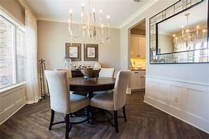 How, To, Choose, Wall, Colors, For, A, Dining, Room